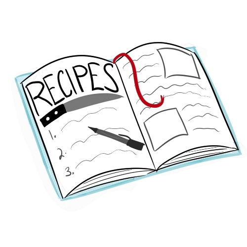 chef's journal