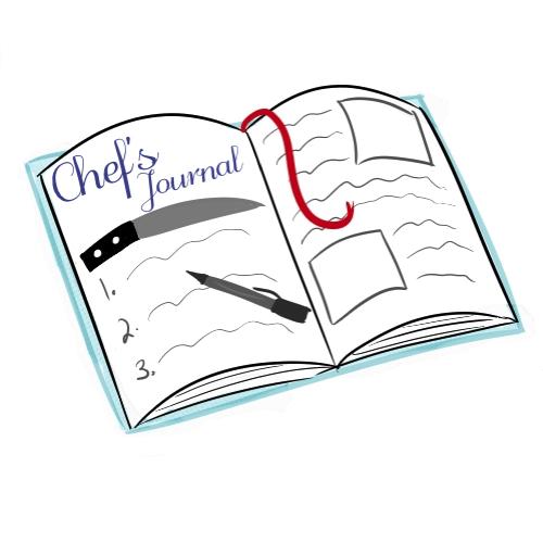 chef's journal